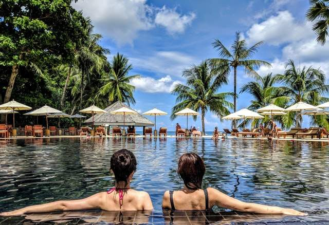 Best Hotels In The World