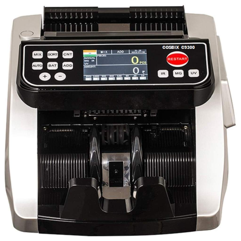 Currency Counting Machine For Your Business