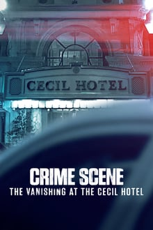 The Vanishing At The Cecil Hotel