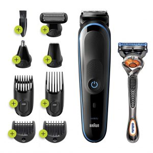 Braun Clippers 9 in 1