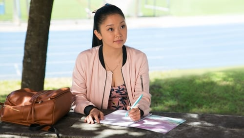To All The Boys I Loved Before 2