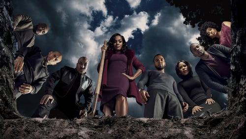 Saints And Sinners Season 6