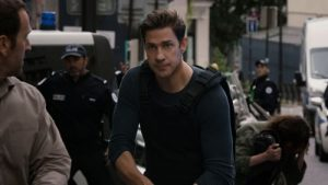 What do you know about the Jack Ryan season 2 filming location?