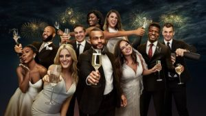 Married at First Sight Season 13 Episode 2