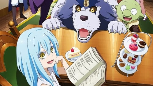 That Time I Got Reincarnated as a Slime Season 2 Part 2 Episode 1