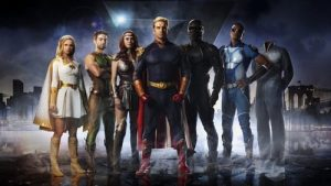 The Boys Season 3 Episode 1 Release Date, Cast and Plot