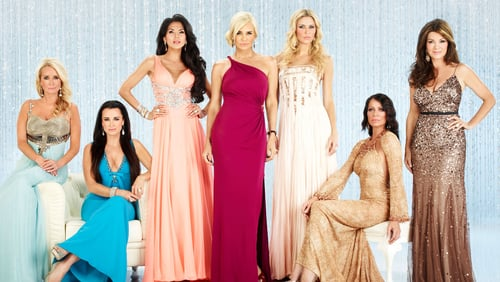 The Real Housewives of Beverly Hills Season 11 Episode 10