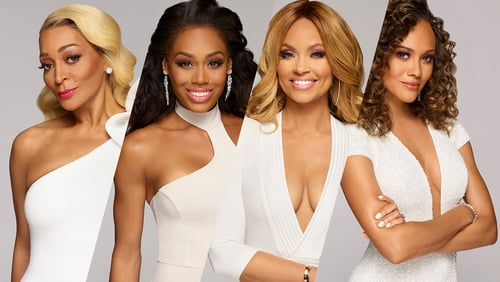 The Real Housewives of Potomac Season 6 Episode 12