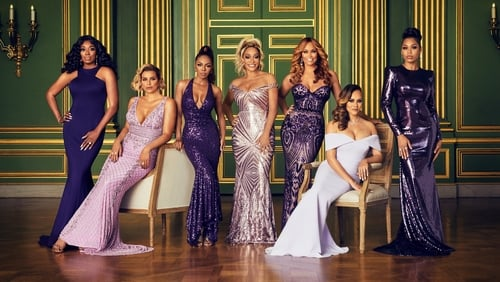 The Real Housewives of Potomac Season 6 Episode 2