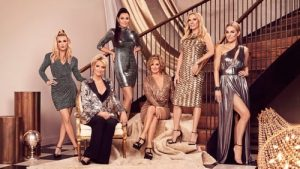 The Real Housewives of New York City Season 13 Episode 17