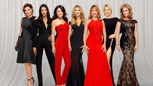 The Real Housewives of New York City Season 13 Episode 19