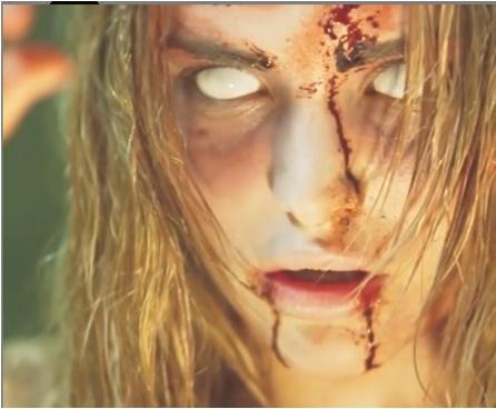 The Resort Horror Movie