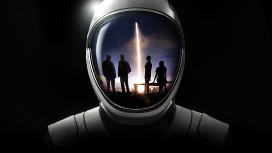 Inspiration4 Mission to Space Season 1 Episode 3