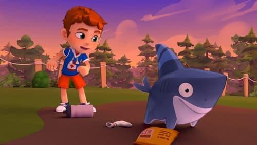 Sharkdog Season 2