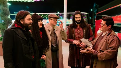 What We Do in The Shadows Season 3 Episode 5