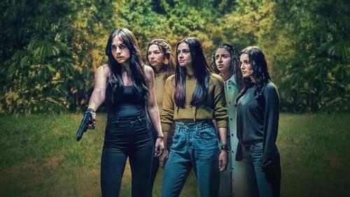 The Five Juanas Season 2